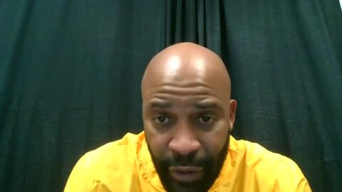 Missouri coach Cuonzo Martin on Tigers' dominant win over Texas A&M