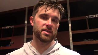 Drew Butera hits game-winning single in Royals series win over Cardinals