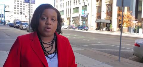 KC Councilwoman Melissa Robinson talks about local control of police