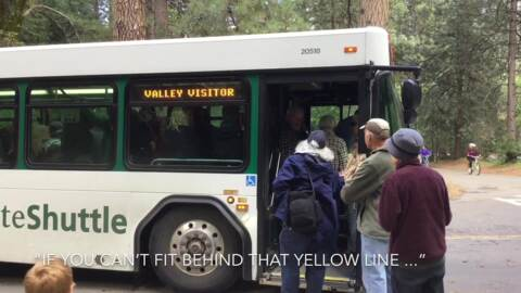 'We're waiting for a Hail Mary.' Yosemite employees evicted amid coronavirus pandemic