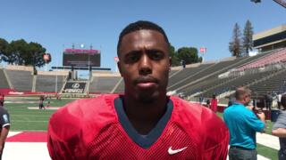 Fresno State looking to make bigger plays in pass game