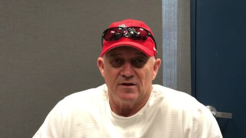 Tedford on Bulldogs' staff remodel