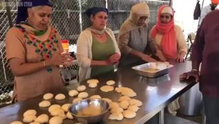 Thousands gather for Sikh festival in Livingston to celebrate unity