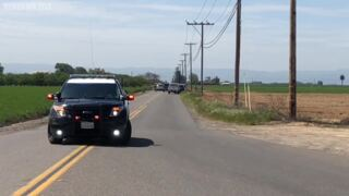 Dead body south of Hilmar leads to homicide investigation
