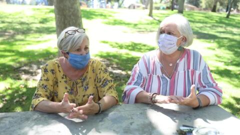 For families left behind, SLO County COVID-19 deaths are more than just a number