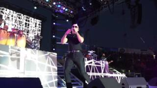 See Pitbull perform at the 2018 Mid-State Fair