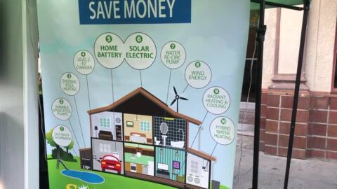Should all houses in SLO switch to electric appliances? These experts think so
