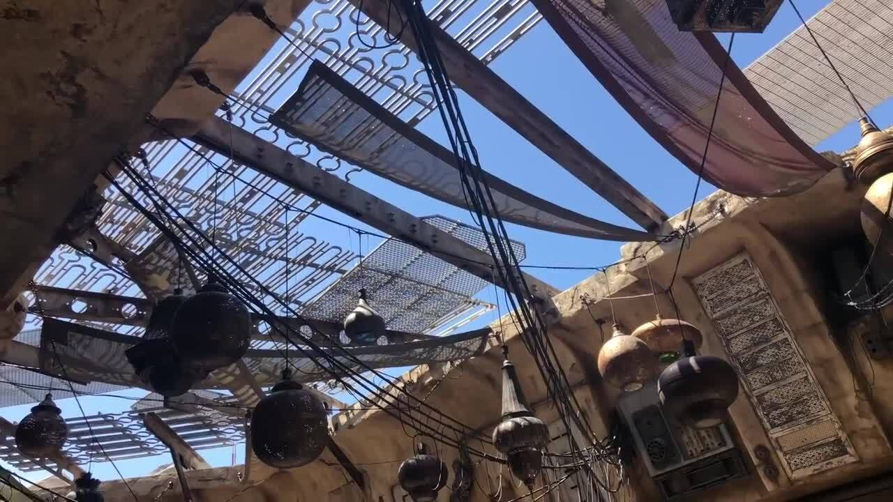Disneyland's new Star Wars land is open. Here's how to get the most out of your trip