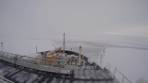 Fortify Mexican border or the Arctic? Congress split on funding icebreakers to counter Russia