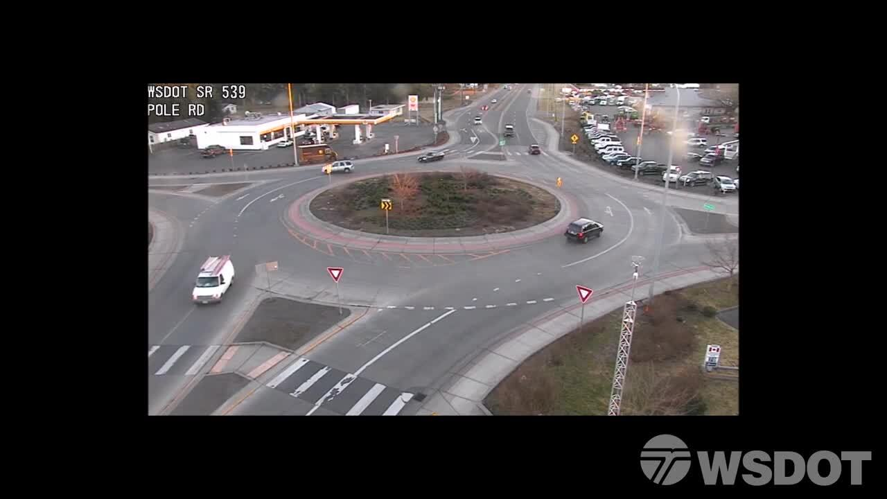 Roundabout riddle? It's an annual question, proving some drivers still don't quite get it
