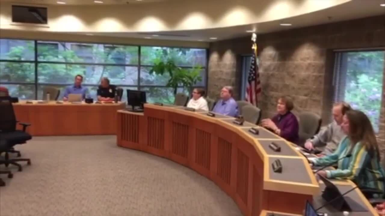 Proposal in Lacey to address homelessness gets little support from residents