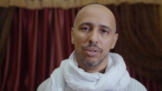 Guantánamo prisoner speaks about his release