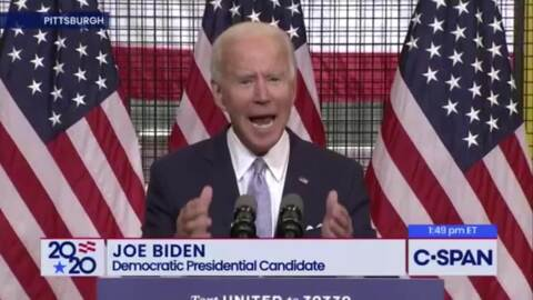 'A very fine line:' As Trump ramps up campaign travel, Biden weighs risks and rewards