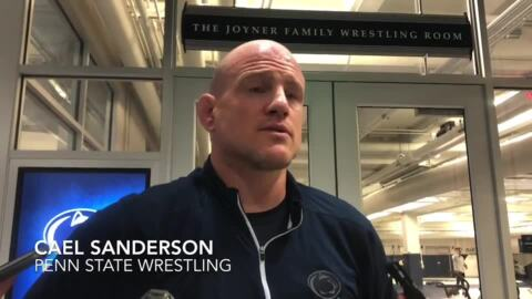 Who is Penn State wrestling sending to the Black Knight Invite? Here's what we know