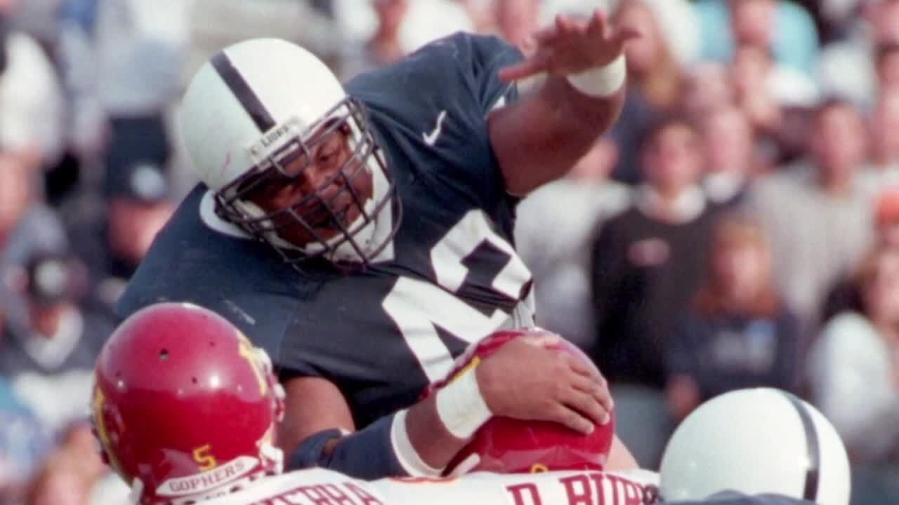 Who is Penn State's best-ever LB? Linebacker U's No. 10 could be No. 1 at some schools