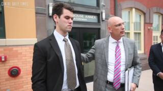 Beta Theta Pi brother 'anxious to make amends,' attorney says