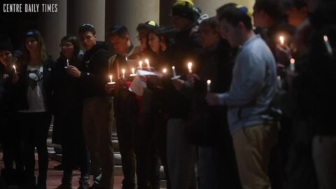 Rabbi honors those whose lives were cut short at the Tree of Life synagogue