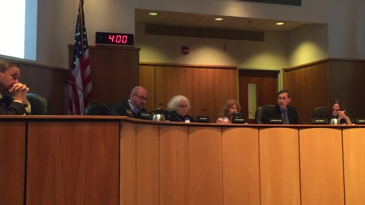 State College Borough Council tables mayor guidelines, extends deadline to apply