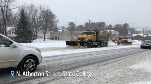 After plowing through snow days, Centre County school districts will extend school year