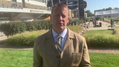 TNT's Gregg Bell from Heinz Field on what to look for in Seahawks at Steelers