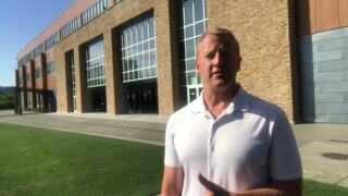 TNT's Gregg Bell on what he saw, whom he didn't see at Seahawks OTAs