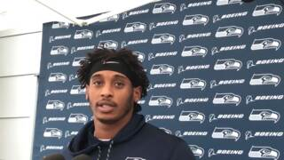 Bradley McDougald on his role and the entirely changed Seahawks secondary