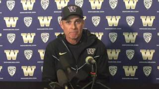Petersen says UW will aim to live up to its end of new Adidas deal