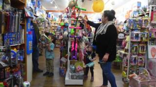 Teaching Toys keeps the tradition of neighborhood stores alive