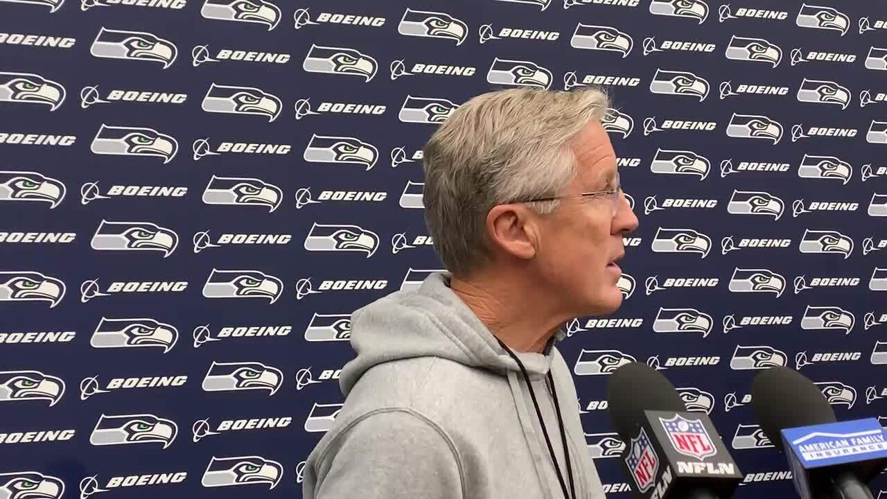 From two nights in hospital to right back in lineup? Seahawks optimistic on Tyler Lockett