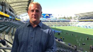 TNT's Gregg Bell from SoCal on what to expect in Seahawks' preseason game at Chargers