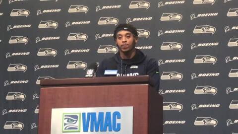Bradley McDougald has been in regular touch with Earl Thomas, saw IR'd Seahawks star recently