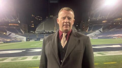 TNT's Gregg Bell on all that went wrong for Russell Wilson, Seahawks' offense in last game, season's latter half
