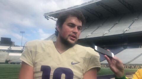 3 things to watch at UW Huskies' Spring Preview