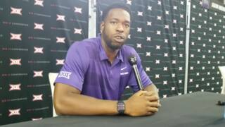 Ben Banogu expects big things from TCU's defense in 2018