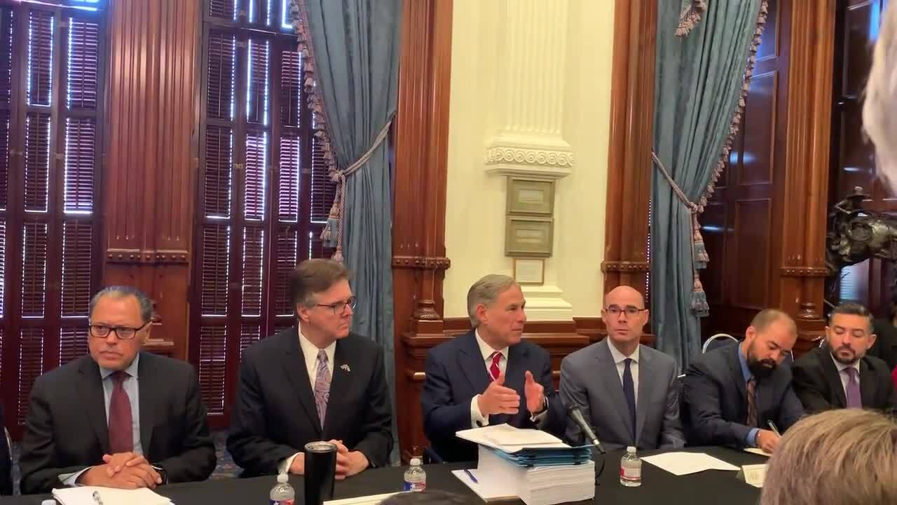 Texas isn't ready for a special session on guns. But leaders must get ready to act