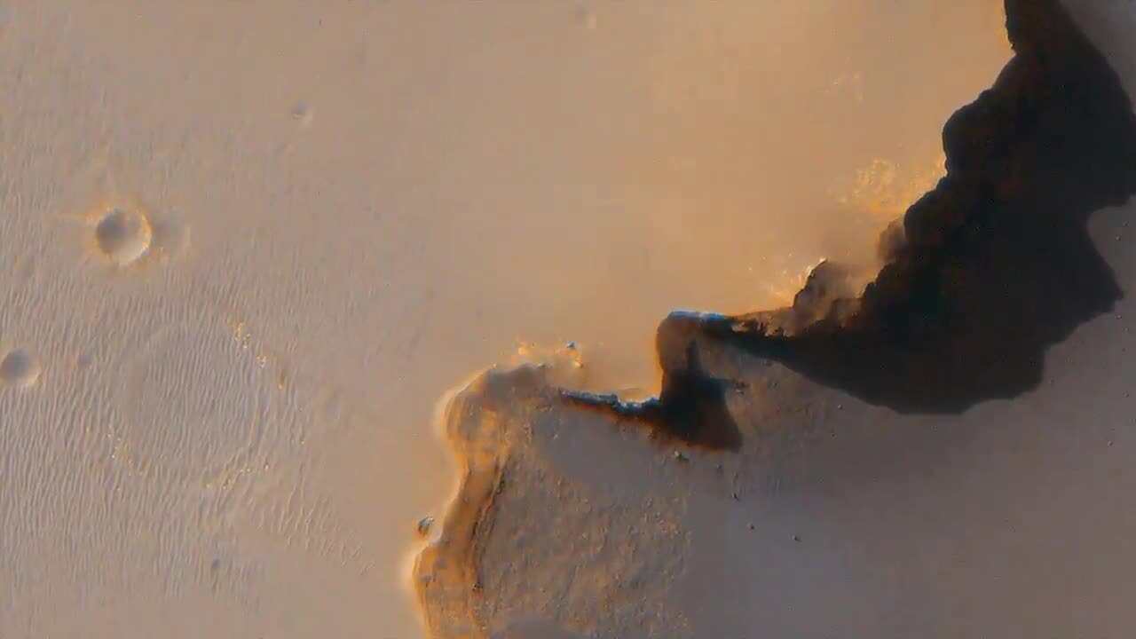 RIP Mars rover: See some of its best pictures from 15 years on the red planet