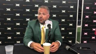 Baylor coach Matt Rhule on the subtle nuances that make TCU's defense so tough to face