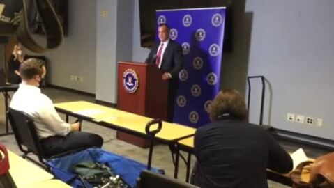 FBI increases focus on domestic terrorism in Texas