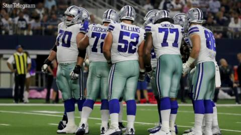 Week 12 Players to Watch: Cowboys vs. Patriots