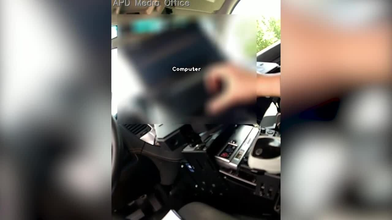 Full Video: Body camera from officer involved shooting in Arlington | Fort  Worth Star-Telegram