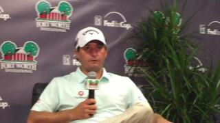 Kevin Kisner on winning: It's all about who can get the job done down the stretch