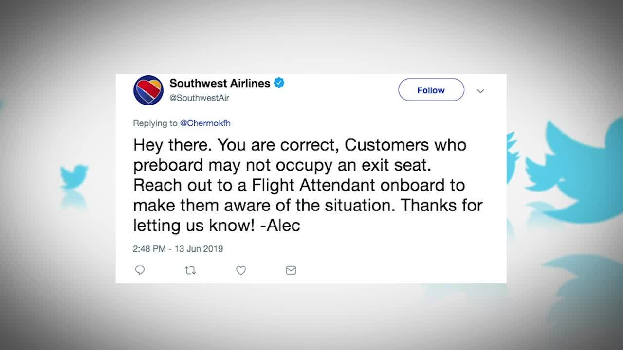 Lost luggage? Delayed flight? Don't call the airline. Send them a tweet.