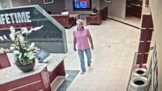 Colleyville police seeking to identify person of interest in jewelry thefts