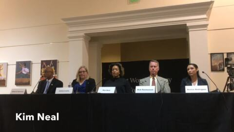 5 candidates for Fort Worth police monitor say why it should be them