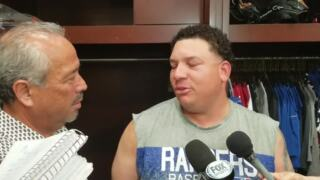 Bartolo Colon ties Juan Marichal's Dominican wins record