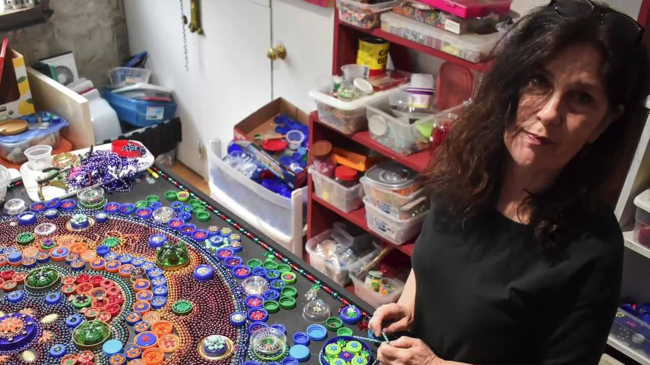 Open Studios Weekend will let you peek behind the curtain with local artists