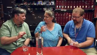 Unboxing the Bourbon: Nothing says summer like a nice gin, so we try Town Branch's