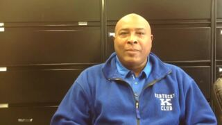 UK football player returns for degree after 30 years
