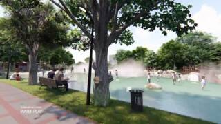 Video shows what 10-acre Town Branch Park will look like