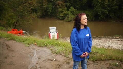 Why clean water 'is as good as cash' in this Eastern Kentucky county